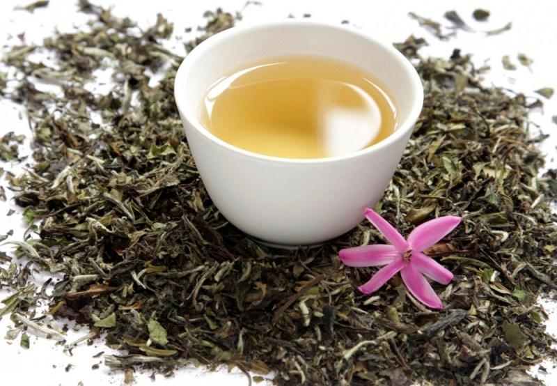 الشاي الأبيض.. كنز من الفوائد