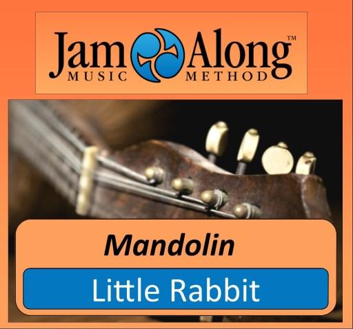 Little Rabbit - Mandolin Lead