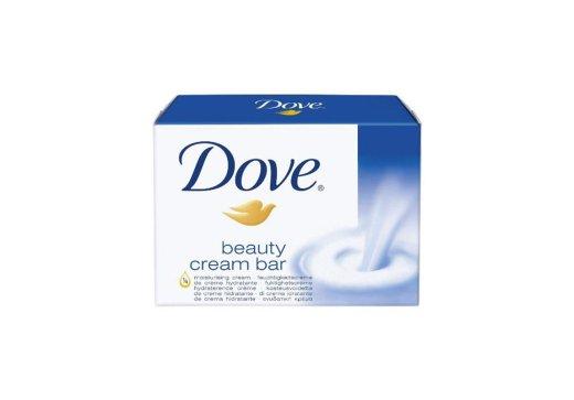 صابون الجسم DOVE Beauty Cream Bar