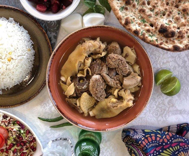 رمضان باجا كوس
