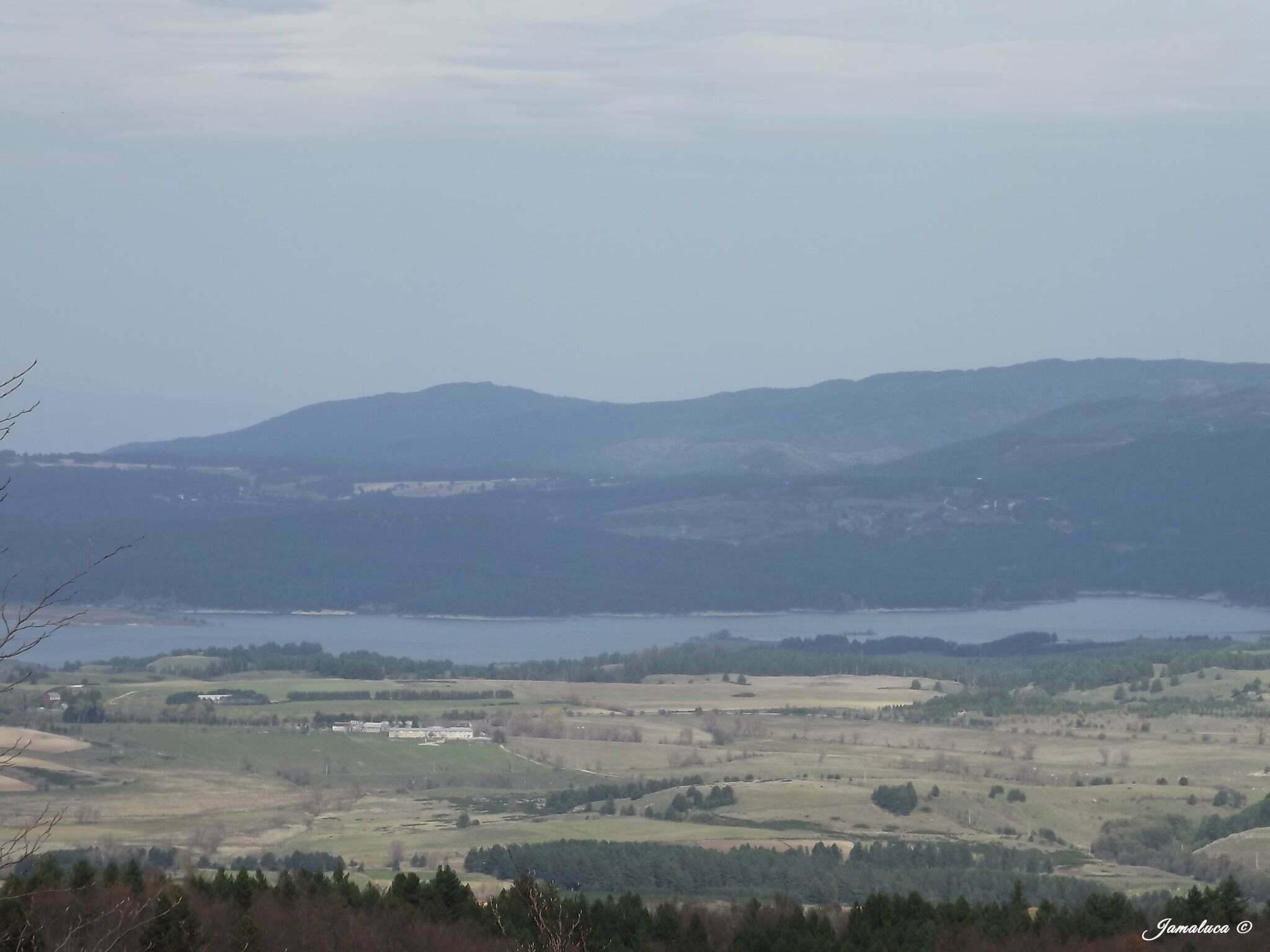 Lago Cecita