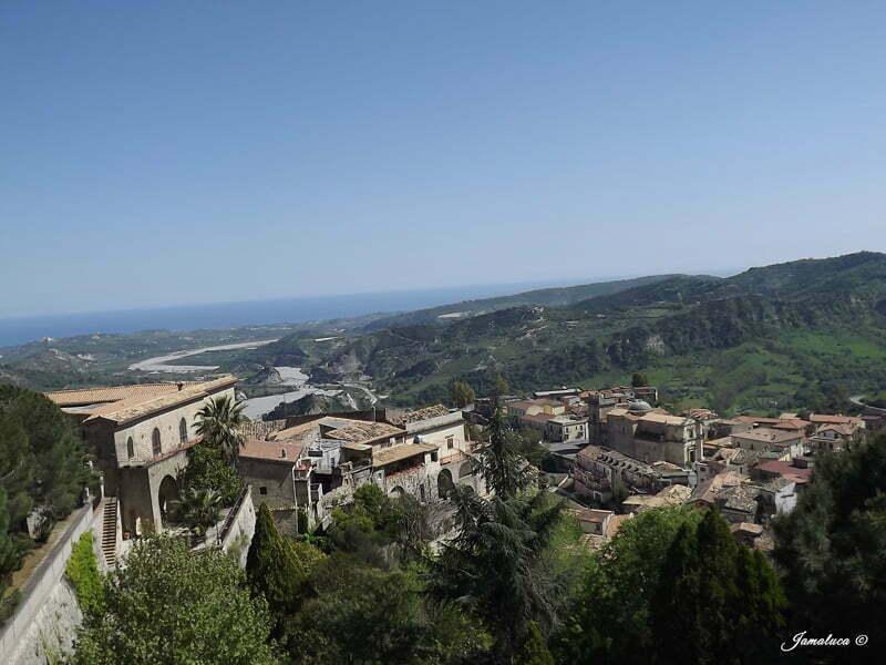 Vallata dello Stilaro: i luoghi da visitare