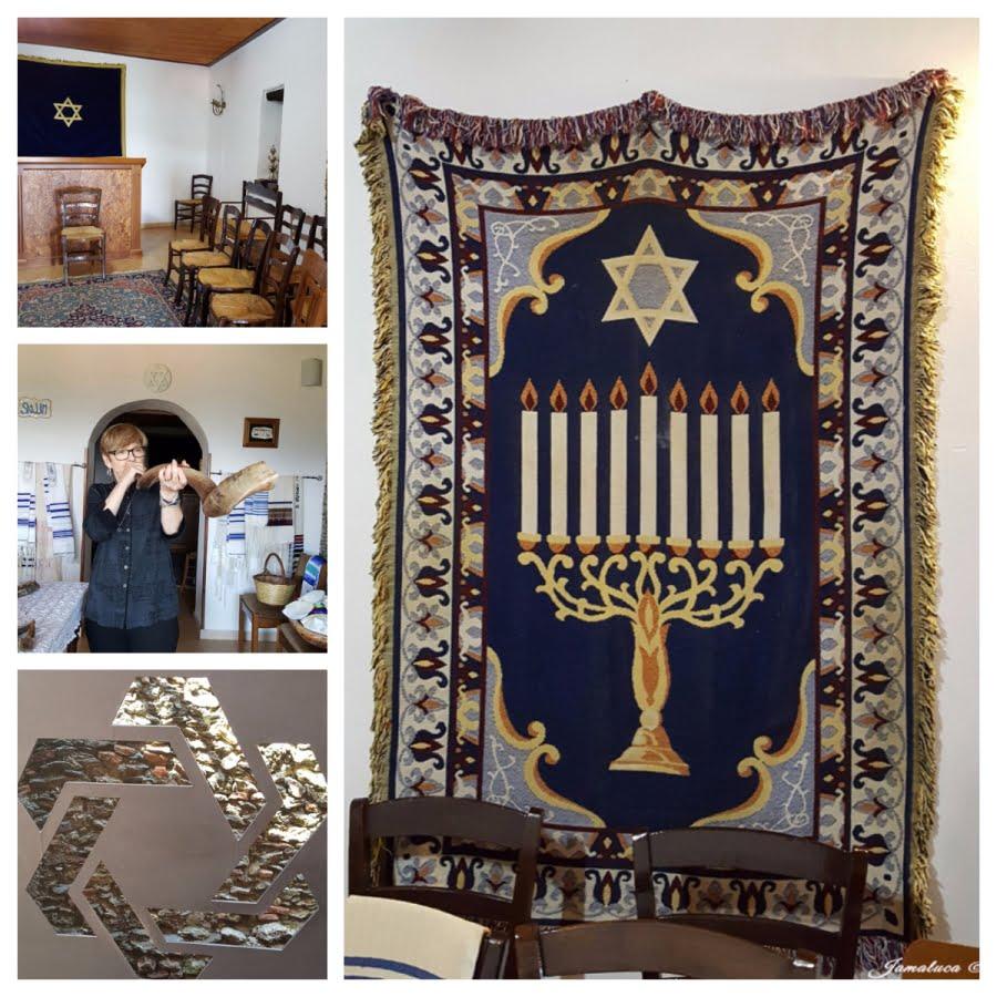 "Sinagoga ""Ner Tamid del Sud"" - Serrastretta"