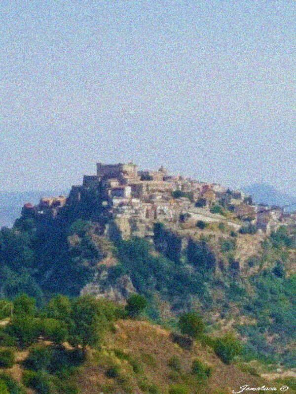 Santa Severina: uno scrigno di tesori nel Marchesato di Crotone