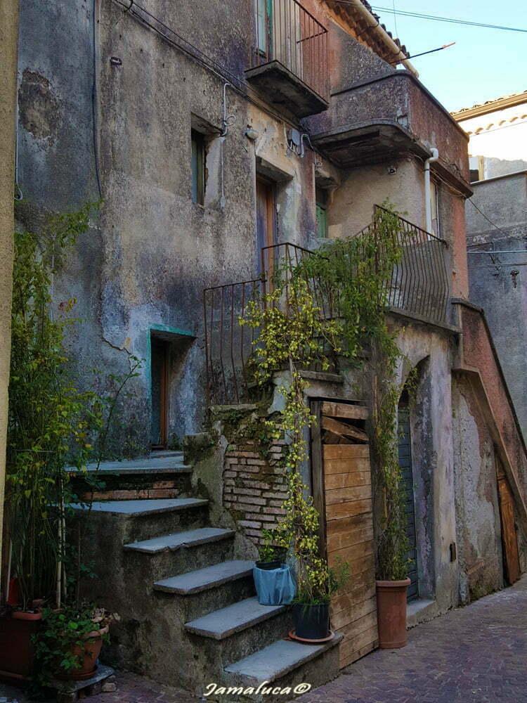 Tiriolo Urban Trekking: a spasso tra storie, miti e leggende