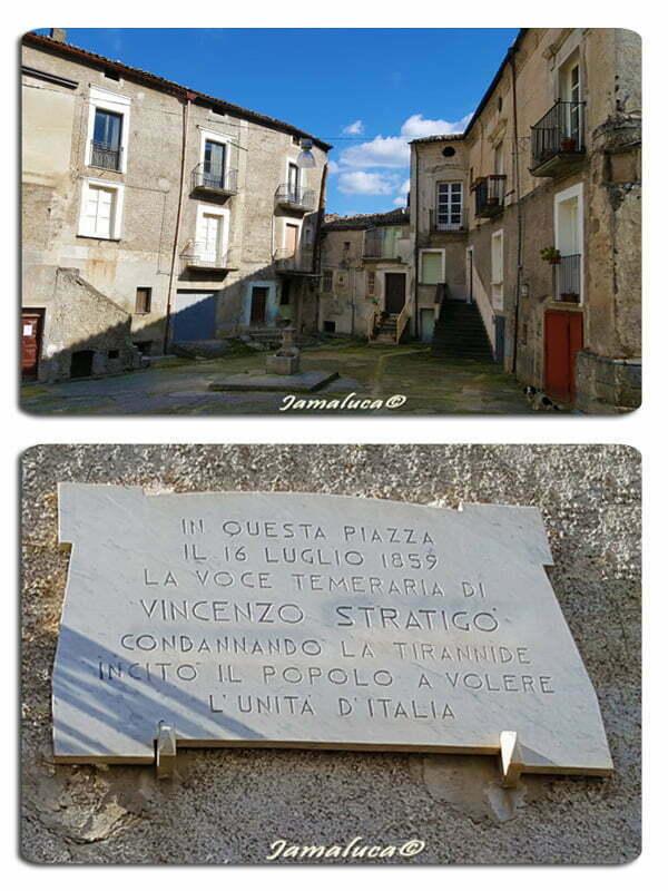 Casamuseo del Risorgimento - Lungro