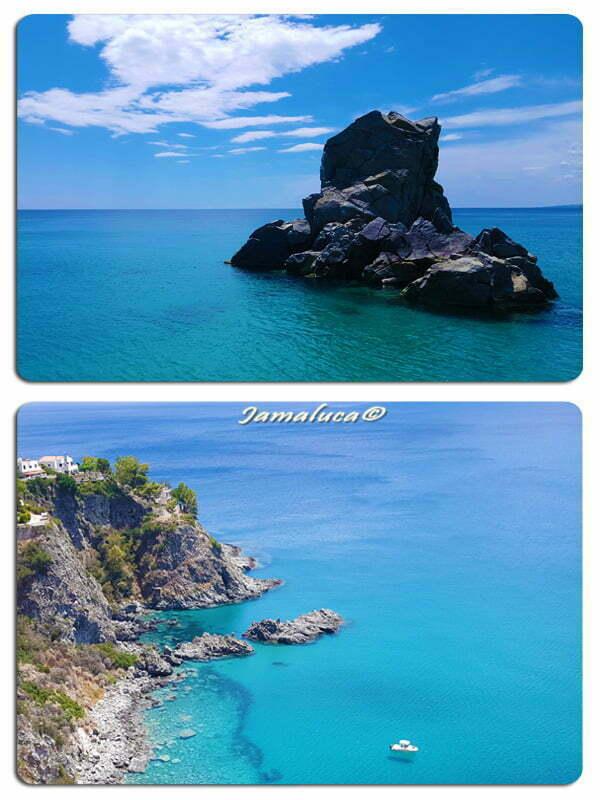Vacanze al mare in Calabria
