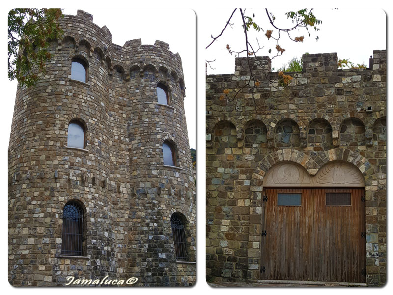 Cosa vedere a Civita - Castello Kruja