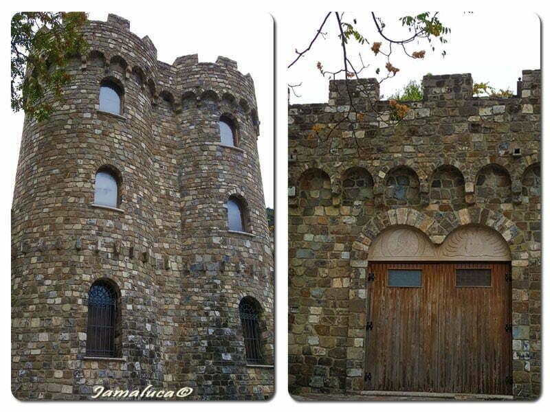 Civita - Castello Kruja
