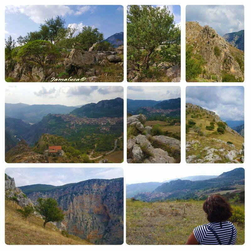 Fare Hiking a Civita - Sul sentiero della Mater Chiesa