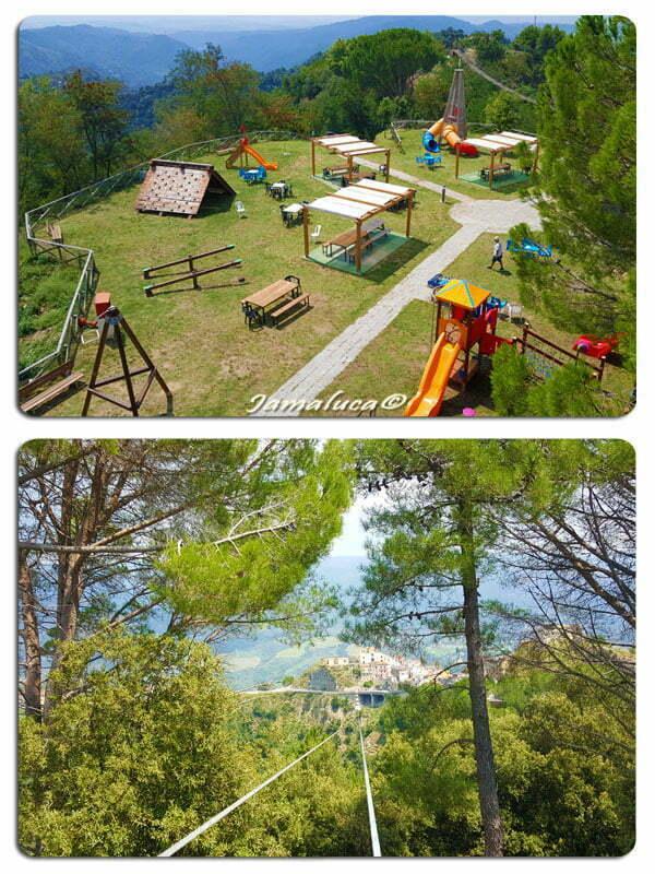 Cosa vedere a Sellia - Avventure in Borgo