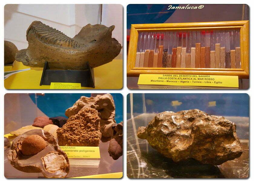 Cosa vedere a Sellia - Museo della Scienza Terra & Cosmo