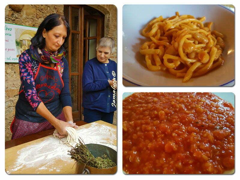 Dove mangiare a Civita - piatti tipici della cucina arbëreshe