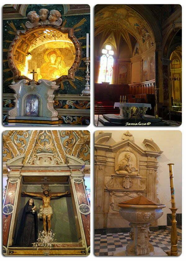 Rossano - Cattedrale di Maria Santissima Achiropita