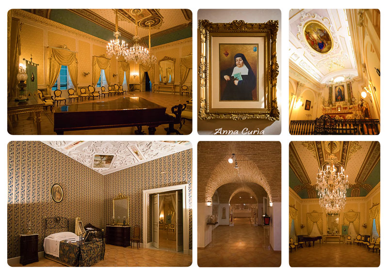 Rossano - Palazzo Madre Isabella De Rosis