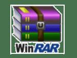 Logo - Winrar