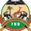 FUD Departmental & Post UTME Cut Off Mark and Point 2019/2020 On JAMB Admission Screening And Post Utme Form is Out