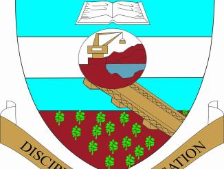 UNIJOS 2018/2019 Departmental Cut Off Mark and Point On JAMB Admission Screening And Post Utme Form is Out