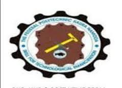 Federal Polytechnic Kaura Namoda FEDPONAM
