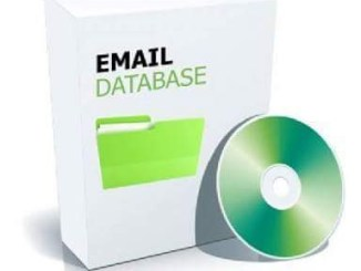 Free Nigerian Email Database Download For 2017 and 2018