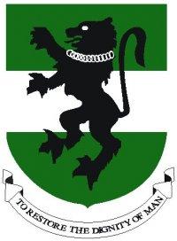 UNN University of Nigeria Nsukka