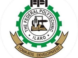 Federal Polytechnic Ilaro ILAROPOLY