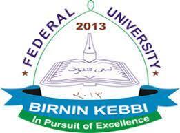 Federal University Birnin Kebbi FUBK