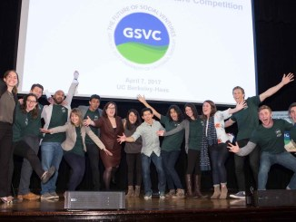 $80,000 Grants Global Social Venture Competition 2019/2020