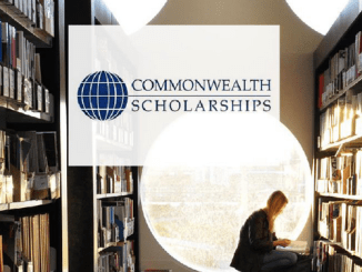 Apply For Commonwealth PhD Scholarships for full-time Doctoral Study at a UK University 2019