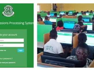 JAMB Offered Admission to 200,000 Candidates Through JAMB CAPS Portal, Admission Deadline Disclosed