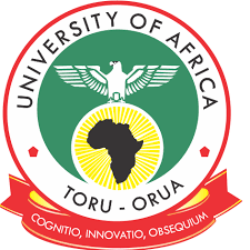 University of Africa Toru Orua, Bayelsa State (UAT) 1st 2nd 3rd 4th Batch Admission List for 2018/2019 is Out