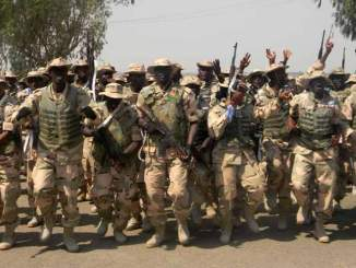 latest news nigerian army recruitment 2019/2020 78rri Form is Out | Apply now on www.army.mil.ng | Step by Step Procedure Guideline