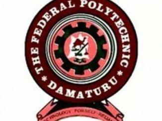 FederalPolytechnic Damaturu Cut Off Mark For All Courses 2019/2020 Exercise