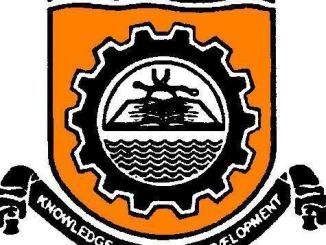 Rivers State Polytechnic RIVPOLY