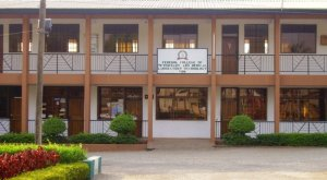 Federal College of Veterinary and Medical Laboratory Technology | FCVMLT