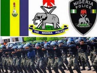 Nigeria Police Recruitment Age Requirement 2020/2021