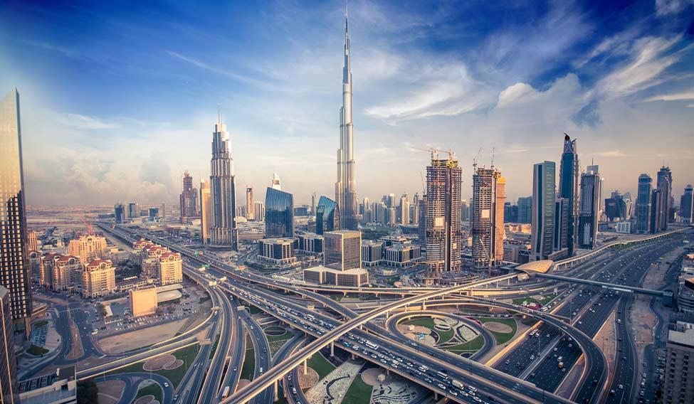 Dubai Visa Application