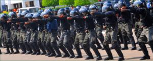 Nigerian Navy Recruitment Form 2020/2021