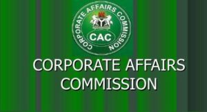 CAC Registration Fees for Business Names, Incorporated Trustees, Companies