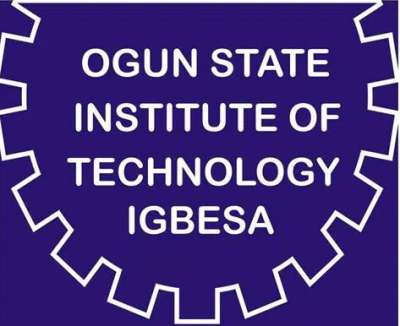 Ogitech Post UTME form