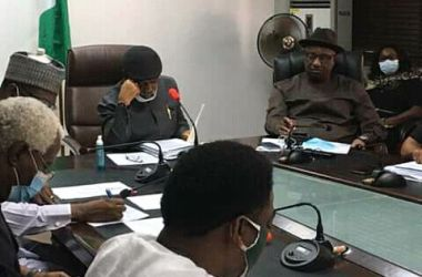 ASUU, calls off it's 8-month strike