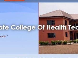 Delta State Schools of MidwiferyBasic Midwifery