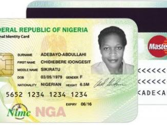 How to Apply for National Identity Number (NIN) | Online Registration