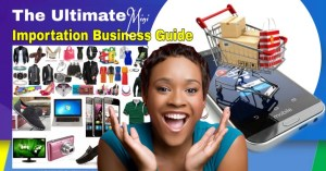 How To Start Mini Importation Business 2021 PDF Download
