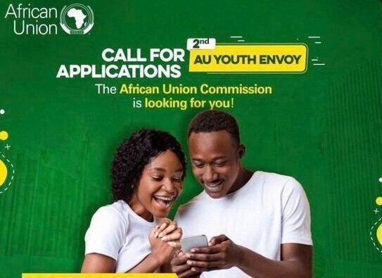 Call for Applications: African Union Commission Chairperson's Youth Envoy (AUCYE)