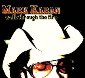 Mark Karan