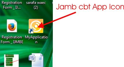 cbt jamb practice software download