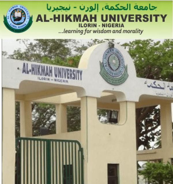 al hikmah university