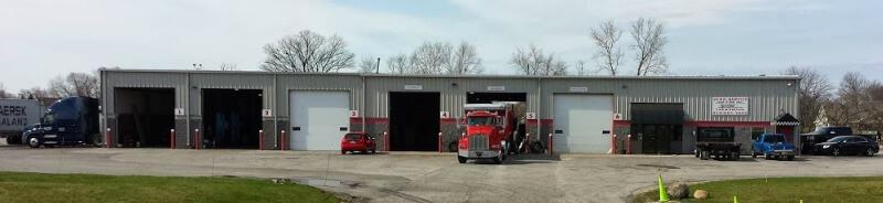 Toledo truck repair