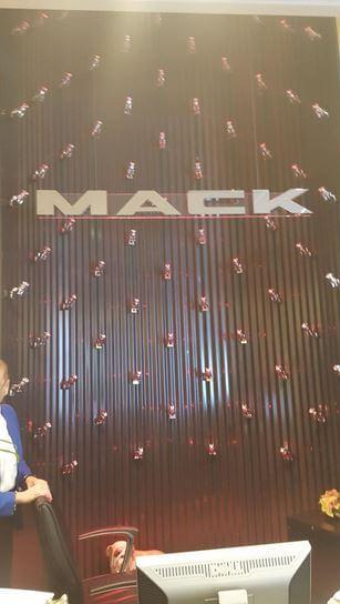 Mack Wall